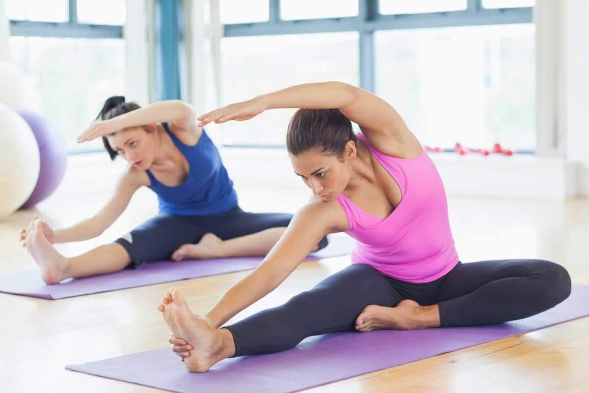 Faszi(e)nierend – Faszien-Training, der neue Fitnesstrend!