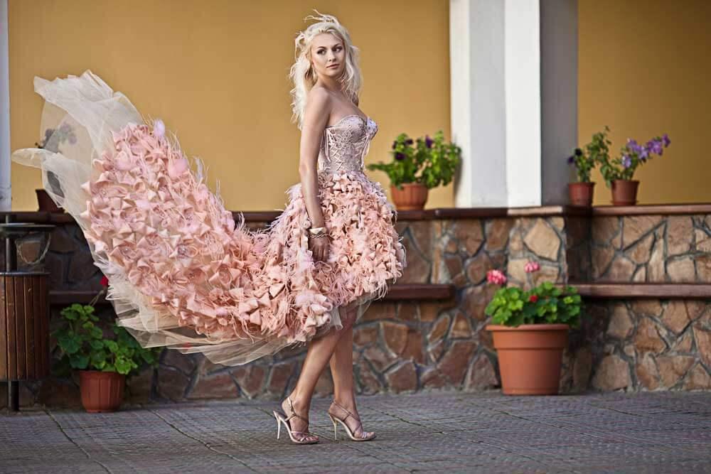 Trendfarbe Rosa – Rosige Aussichten