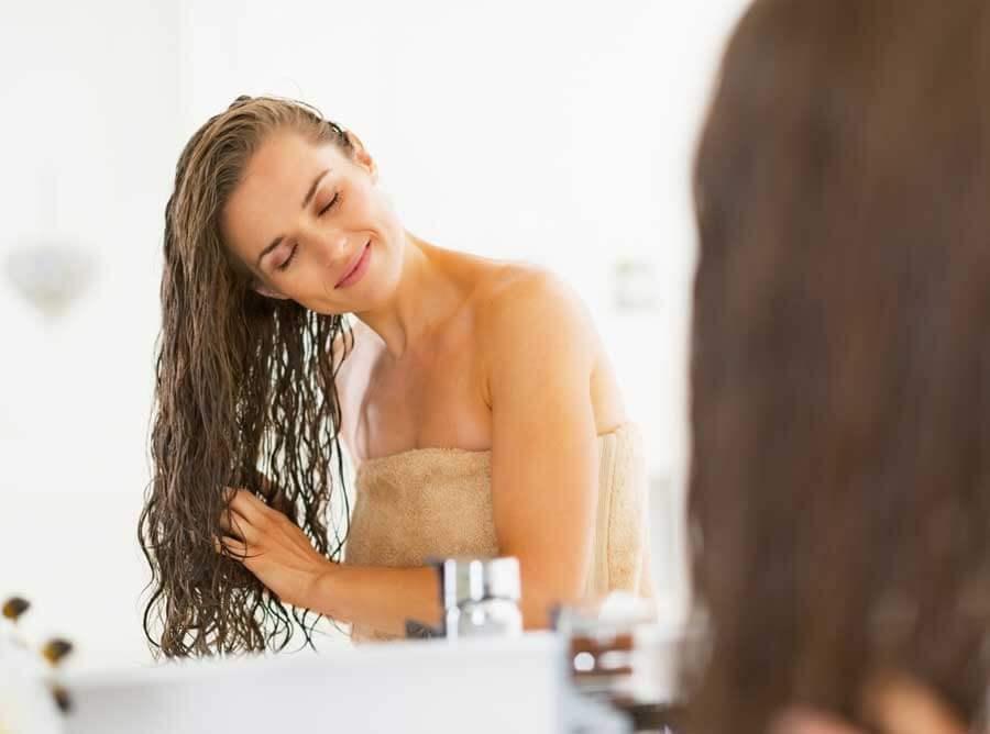 Haarpflege: Was, wie, warum?