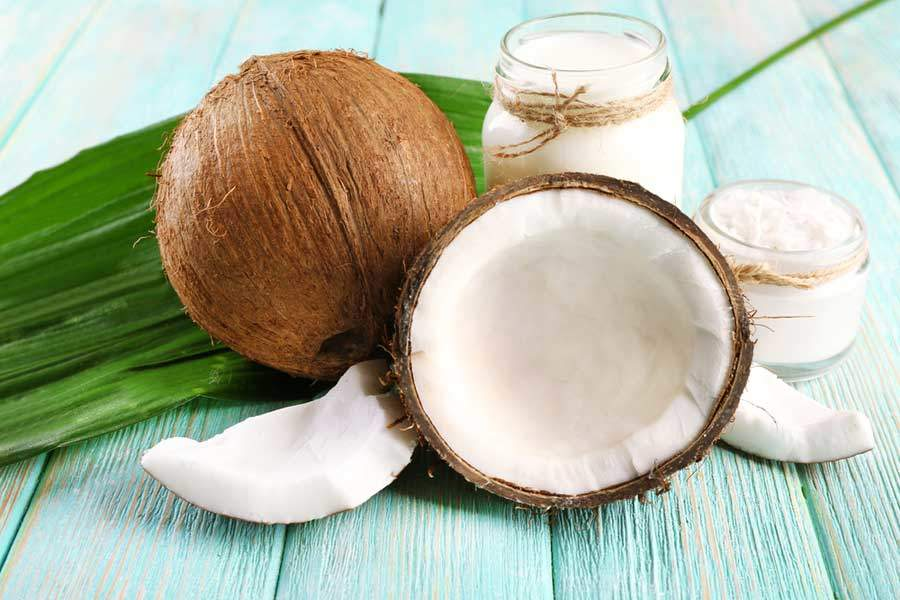 Kokosnuss: Das Beautywunder