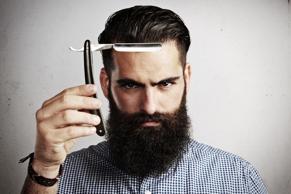 Rasierpflege für Herren: die richtigen Tools