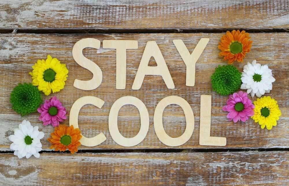 Cool bleiben: Gut Schlafen im Sommer