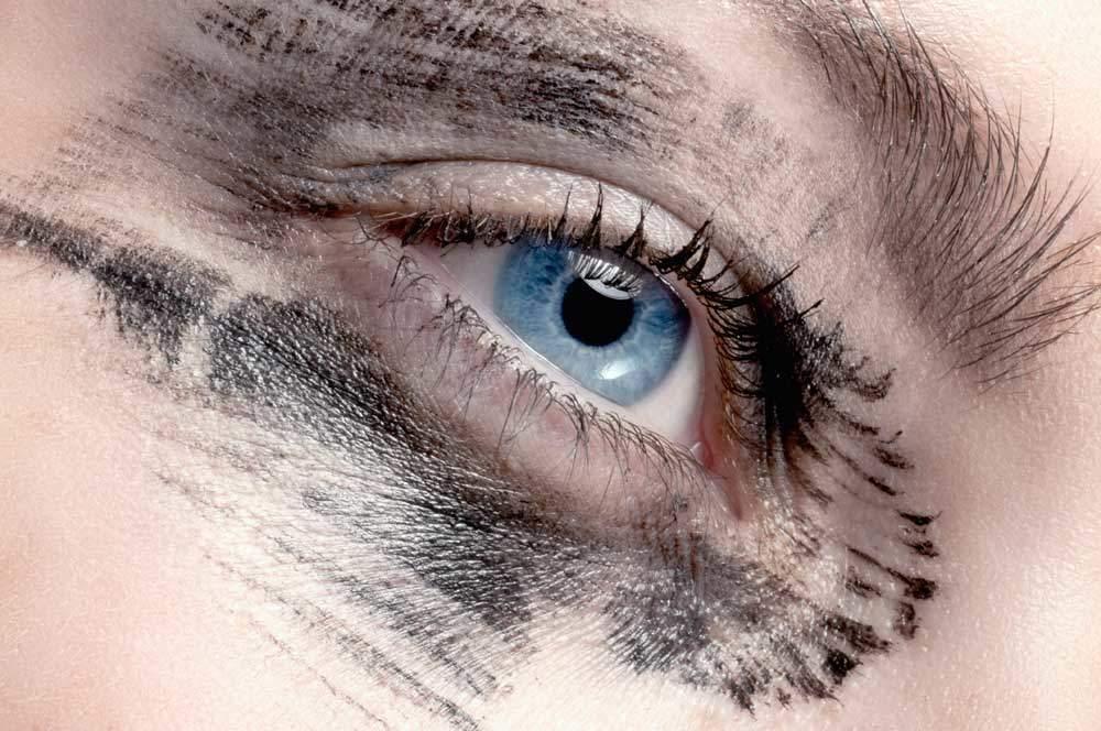10 Makeup Fehler und wie Sie sie vermeiden
