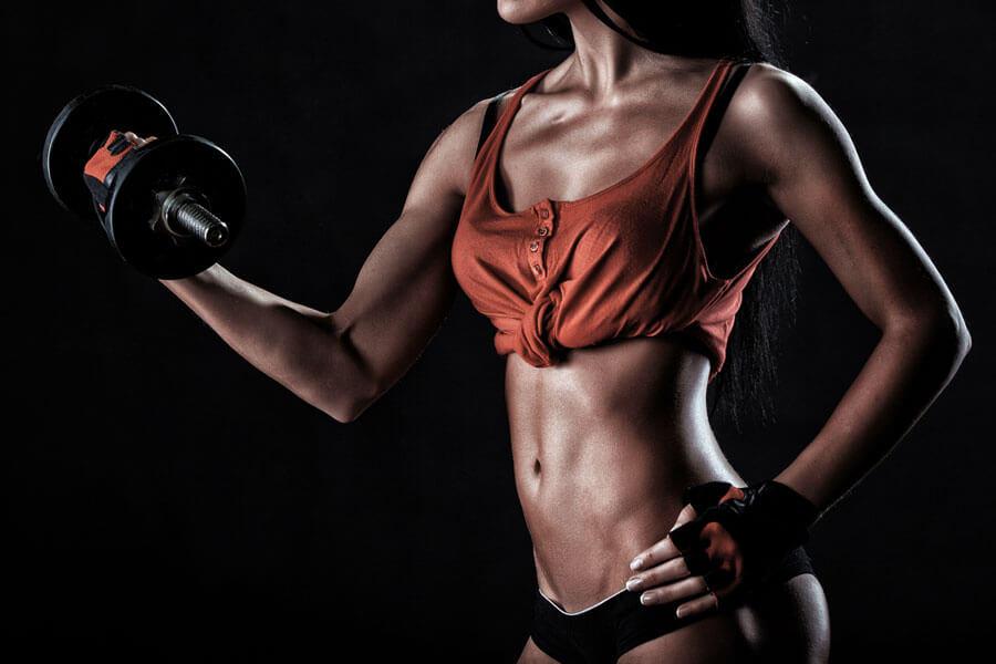 5 Dinge, mit denen Sport deine Haut ruinieren kann