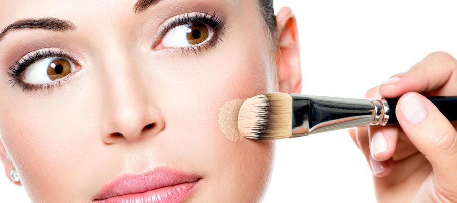 """No Makeup Makeup – der """"Ungeschminkt""""-Look"""