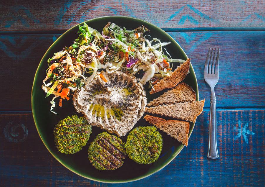 Lecker und gesund – so gut ist Hummus für dich