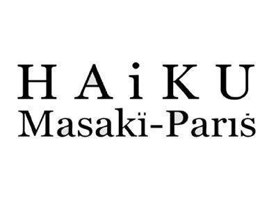 Haiku by Masaki