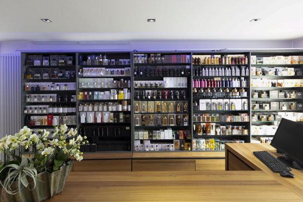 Parfümerie – Medical Ästhetik – Wellness, Ackermann Beauty