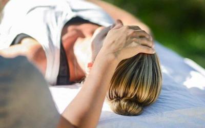 Massagen: Gesunder Körper und gesunder Geist